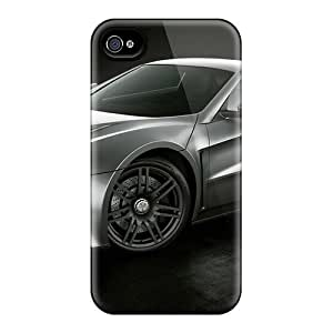 Excellent Iphone 4/4s Case Tpu Cover Back Skin Protector Zenvo St1