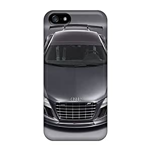 Maryrook Design High Quality Audi R8 2 Cover Case With Excellent Style For Iphone 5/5s