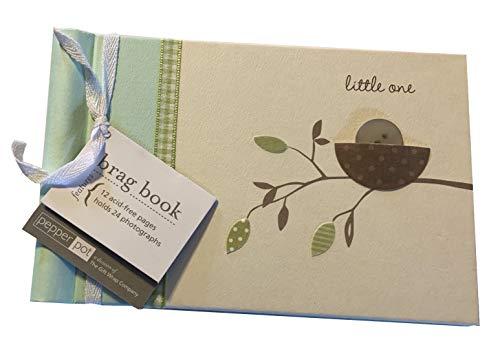 [해외]Pepperpot Baby Brag Book Nest (Discontinued by Manufacturer) / Pepperpot Baby Brag Book, Nest (Discontinued by Manufacturer)