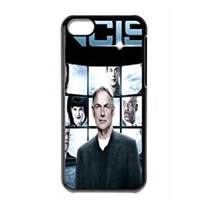 NCIS for iPhone 5C Cell Phone Case & Custom Phone Case Cover R36A650676