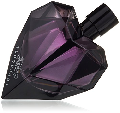 Diesel Loverdose for Women, Tattoo, 2.5 Ounce - Women With Tattoos