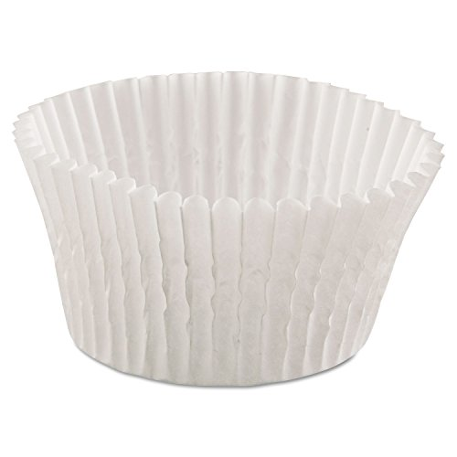 Fluted Bake Cup (Set of 10000) by Hoffmaster