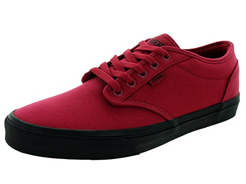 Vans Mens Atwood Shoe Tbetn Rd / Blk