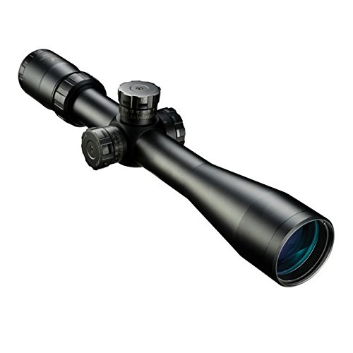 Nikon M-Tactical .308 4-16X42SF Matte BDC800