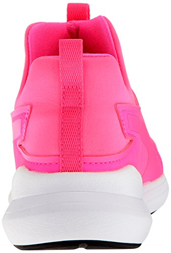 Puma Rebel Mid Fibra sintética Zapato de Baloncesto