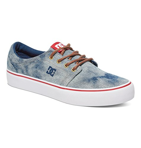 TX Trase Shoes Bleu Sneakers M Homme DC Basses fEzTqq