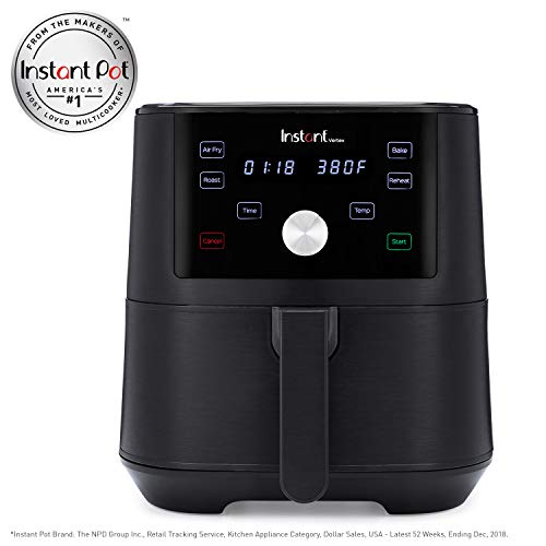 Instant Pot Vortex Plus 10 Qt Air Fryer, Quart, N Applicable