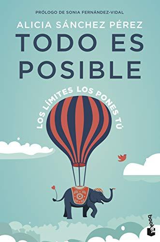 Todo es posible Los limites los pones tu (Practi