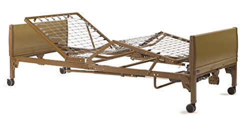 Invacare Bariatric Hospital Bed - 4