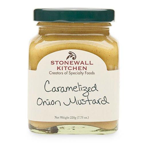 Top 10 best stonewall mustard