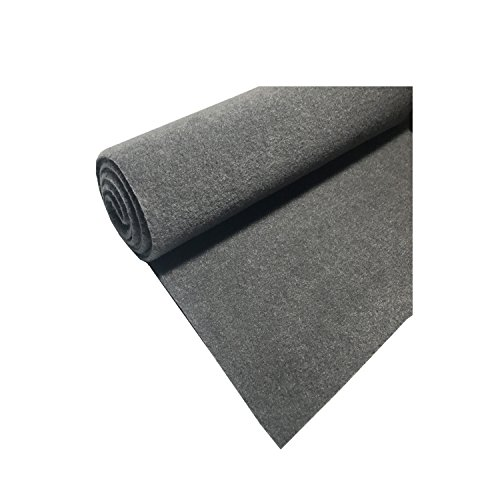 Replacement Auto Carpet - 1