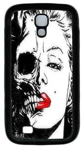 Samsung Galaxy S4 Cases,Marilyn Monroe Skull New Design Case