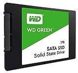 Western Digital 1TB WD Green Internal PC SSD - SATA
