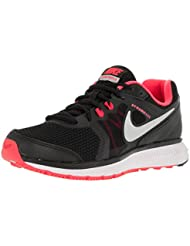 NIKE Womens Zoom Winflo Ankle-High Running Shoe