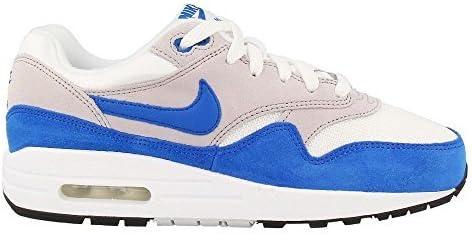 Nike Air Max 1 GS, Sneakers Hautes Mixte Enfant: