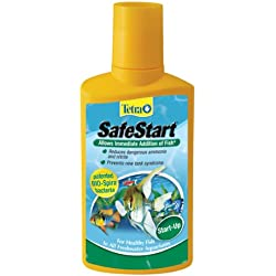 Tetra 77960 SafeStart, 15-Gallon, 50-ml, 1.69-Ounce