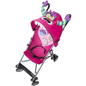 Cosco Umbrella Stroller, Monsters