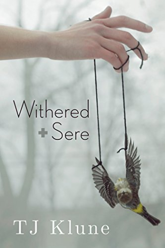 Withered + Sere (Immemorial Year Book 1)