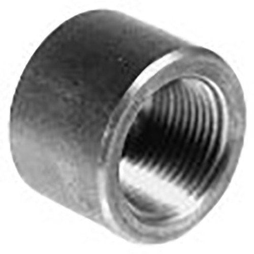 Weld-On Ports (NPT) for Hydraulic Cylinders 50073: 1/4-18 NPT Port, 0.84'' Pin Dia, 750088