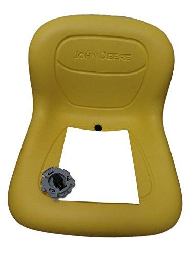 John Deere seat 240,245,260,265,285,320,325,335,345,425,F525 AM144591 AM125824 by John Deere