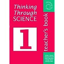 Thinking Through Science Year 7 Teacher's Book 1