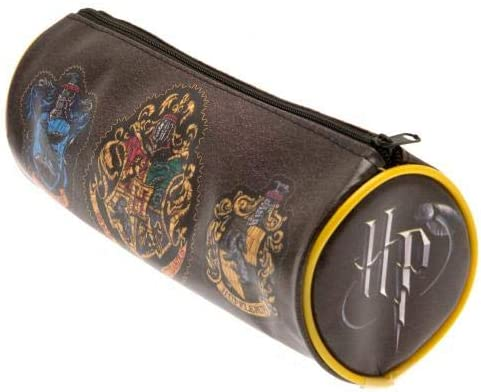 HARRY POTTER Estuche para lápices, Producto Oficial: Amazon.es: Hogar