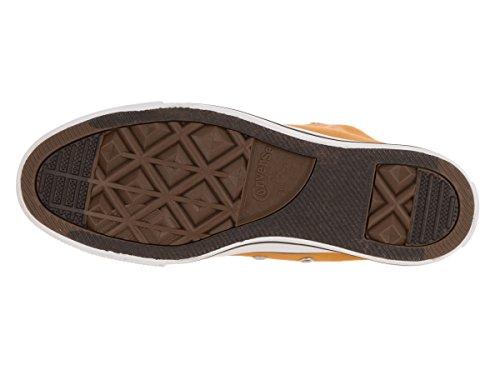 Sneakers Converse Herren Hi Ct Solar Black Orange Print White WnSnA7q6x