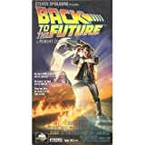 Back to the Future [VHS]