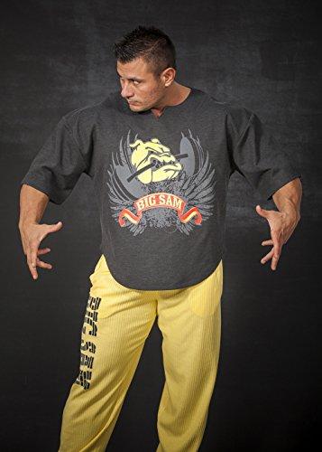 pantaloni sportivi pantaloni e jogging pantaloni di formazione Pantaloni corpo Bodybuilding BIG SAM SPORTSWEAR COMPANY *1064*