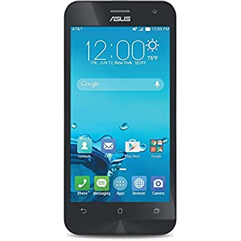 AT&T Zenfone 2E (AT&T Go Phone) No Annual Contract