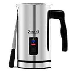 Milk Frother and Warmer