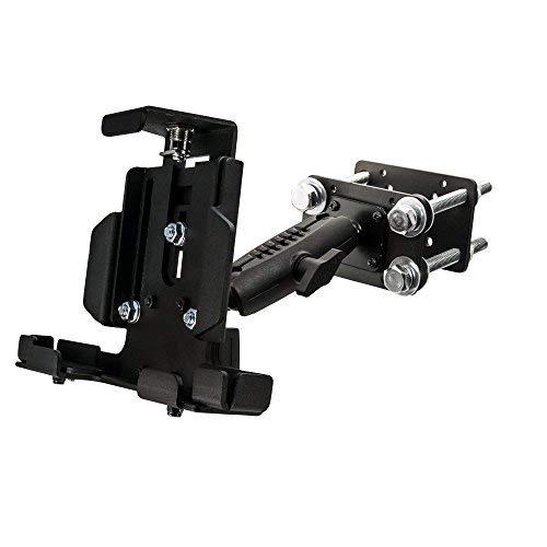 Arkon Robust Forklift Pillar Locking Tablet Mount Retail Black