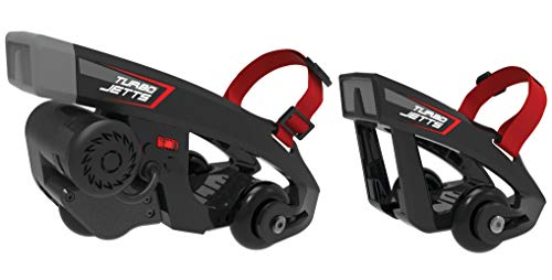 Amazon.com: Razor Turbo Jetts - Ruedas de talón eléctrico ...