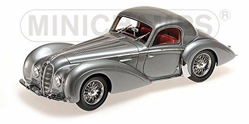 minichamps-pm107116120-delahaye-type-145-v-12-coupe-1937-silver-118-die-cast