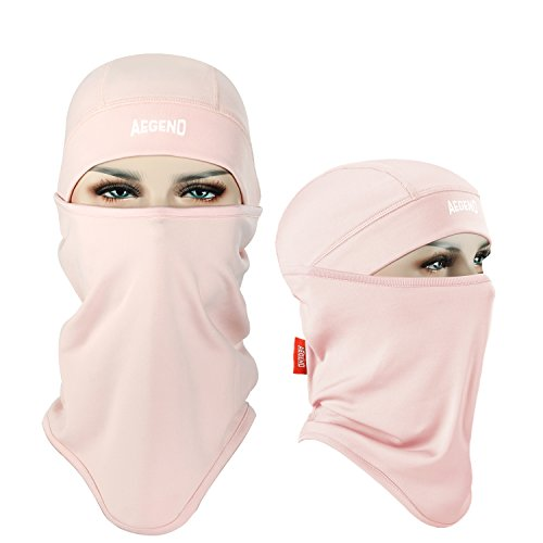 Aegend Balaclava Windproof Motorcycle Polyester