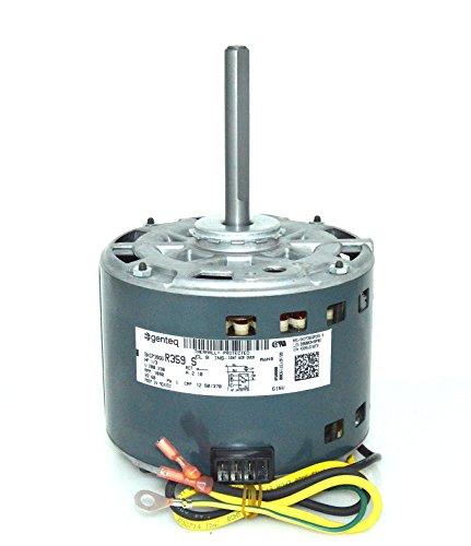 OEM Trane American Standard Furnace BLOWER MOTOR 1/3 HP 230v MOT6362 MOT06362