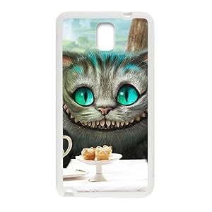 Distinctive teeth cat fashion phone For Case Samsung Galaxy S5 Cover