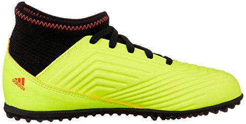 Tf 18 amasol Adidas Tango Chaussures Predator Jaunes Football 3 Negb Unisexe Adulte De J fqxIq
