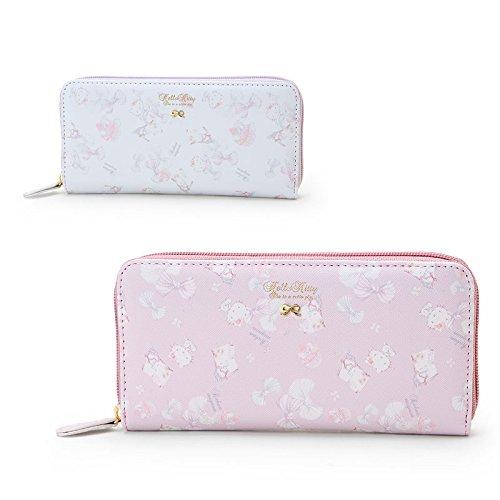 Hello Kitty Long Wallet - 6