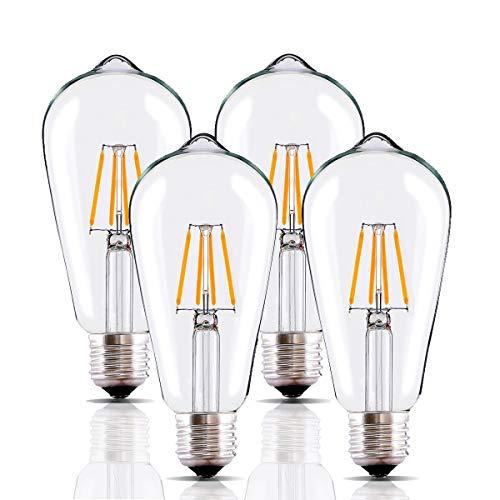 4W Led Light Bulbs in US - 2