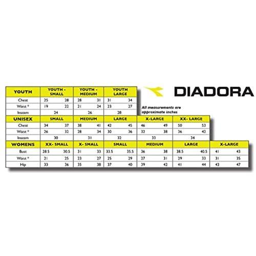 c65405e2 DIADORA Enzo GK Jersey, Yellow [5WarK1112156] - $39.99