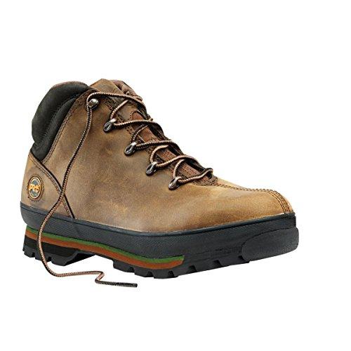 Timberland Splitrock Pro Pro Safety stivali marrone taglia 9