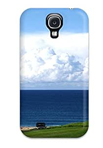 AnnaSanders Case Cover Protector Specially Made For Galaxy S4 Cloud Rack Australia Beach Sea Nature Other