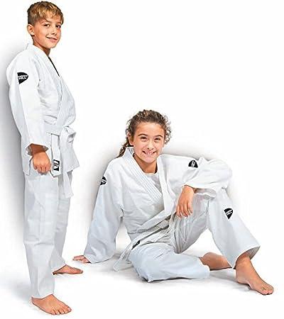 GREEN HILL jsj-10226, Judogi Unisex Niños
