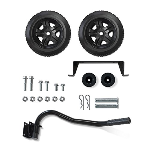 Champion Wheel Kit with