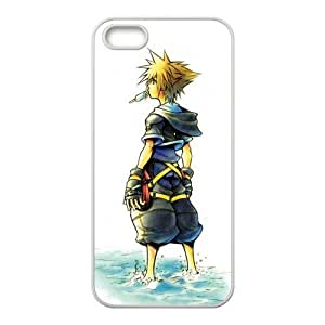 Kingdom Hearts For Iphone 6 Plus Phone Case Cover Black and White For Iphone 6 Plus Phone Case Cover