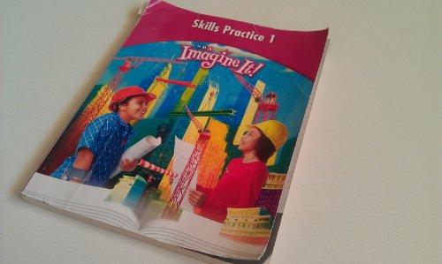 Skills Practice 1, Workbook, Level 6, Book 1 (SRA Imagine It!)