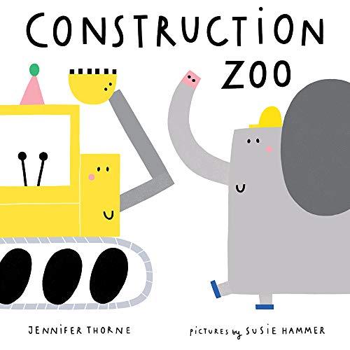 Contruction Zoo