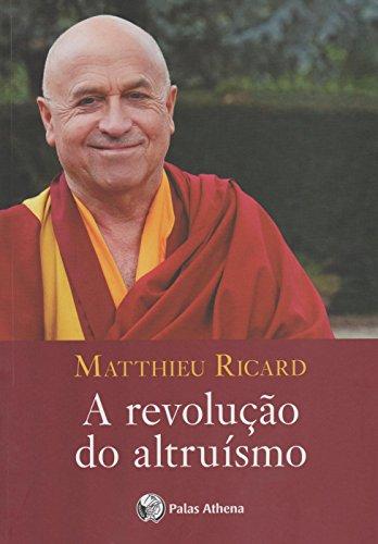 A Revolução do Altruísmo