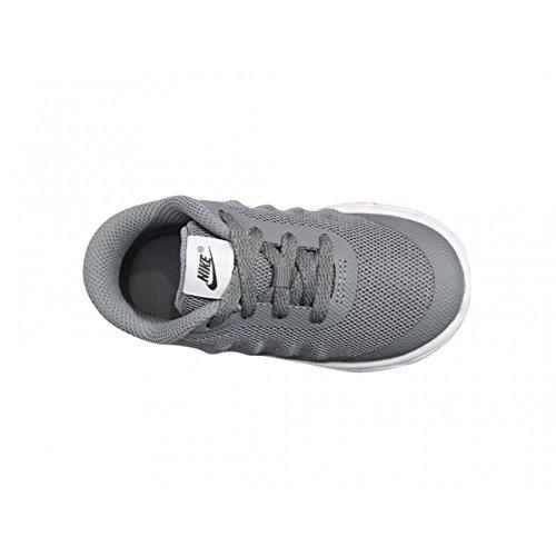 Nike NIKE AIR MAX INVIGOR (TD)–Sneaker, Kinder Grau